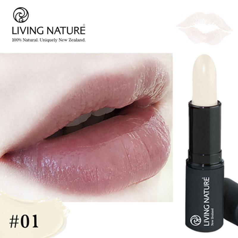 Son dưỡng môi Living Nature Lip Hydrator 01