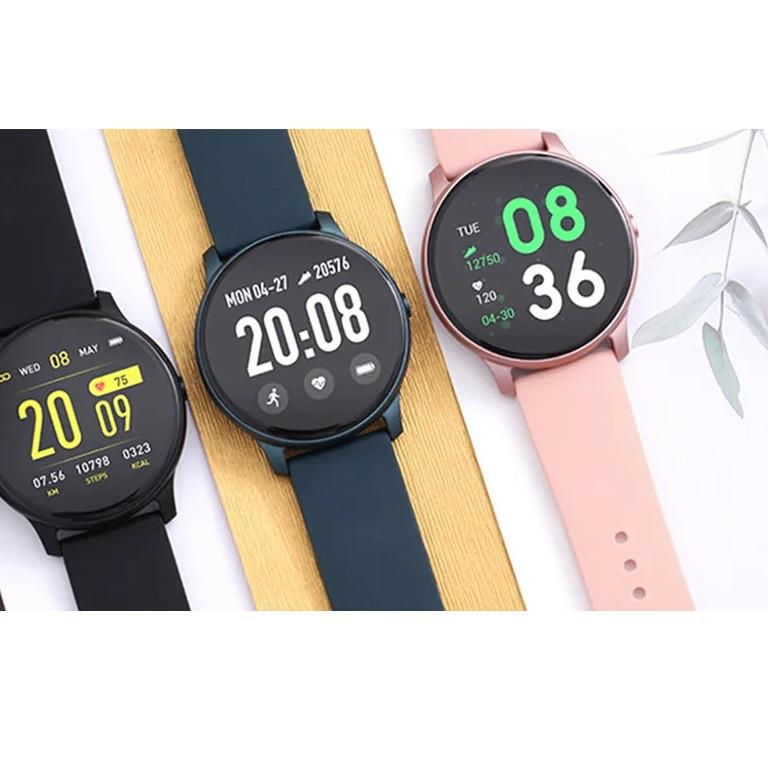 Đồng hồ thông minh Remax RL-EP09 hàng Chính Hãng