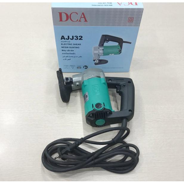 3.2mm Máy cắt tôn 620W DCA AJJ32