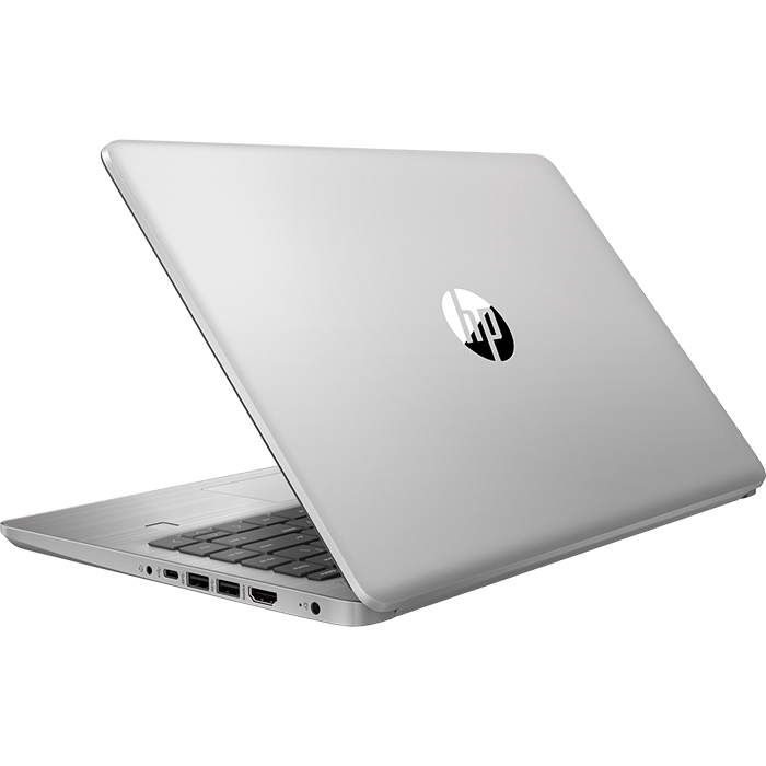 Laptop HP 340s G7 2G5C6PA (Core i7-1065G7/ 4GB (1x4GB) DDR4 2666MHz/ 256GB PCIe NVMe M.2 SSD/ 14 FHD/ Win10) - Hàng Chính Hãng