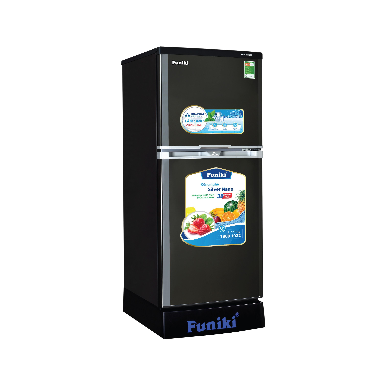 Tủ lạnh Funiki Hòa Phát FR 216ISU 210 lít - Hàng Chính Hãng