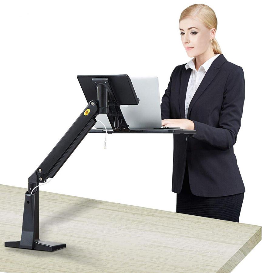 Giá Đỡ Laptop Đa Năng FB17 (11-17 inch) - Hàng Nhập Khẩu