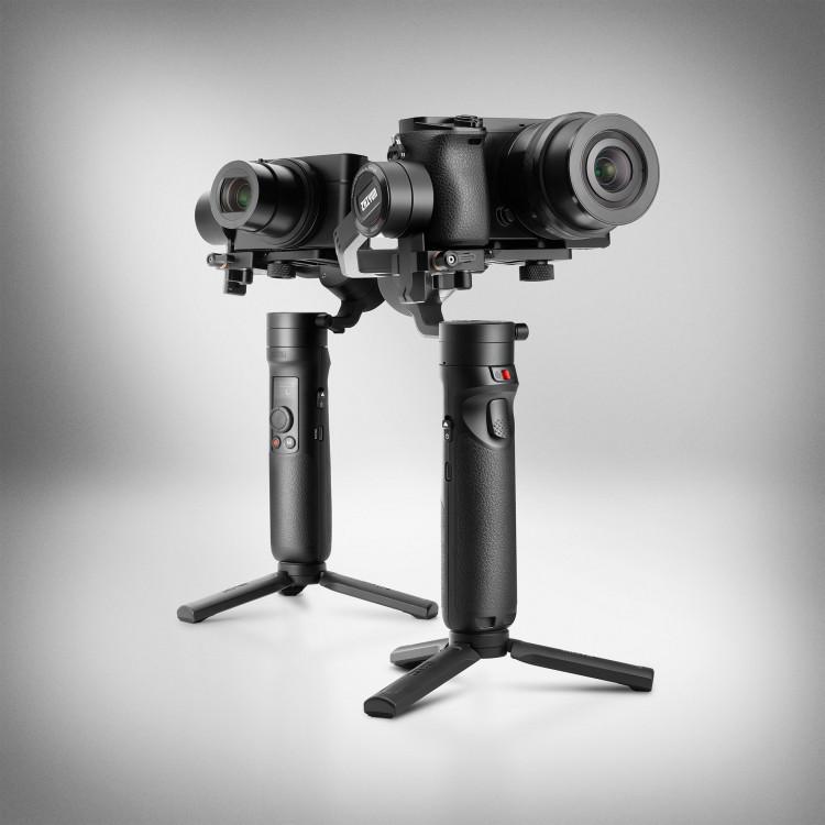 Đang tải 2-产品形象Crane M2 2.jpg…