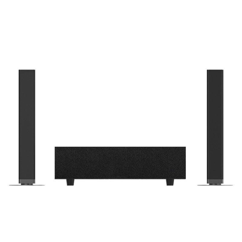 Bộ Loa Bluetooth Remax RTS-20 - Hàng Chính Hãng