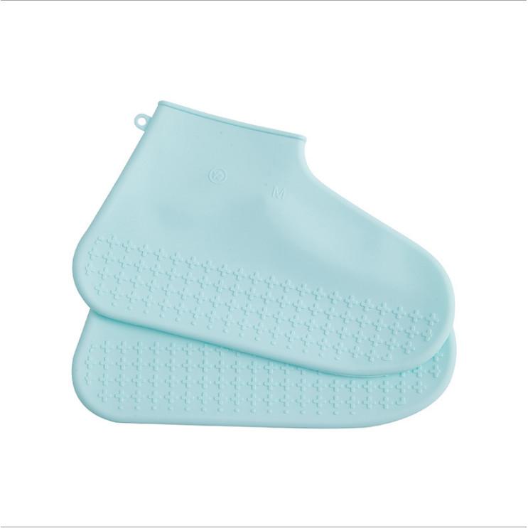 bọc giày đi mưa nhỏ gọn thuận tiện dễ dàng mang theo
