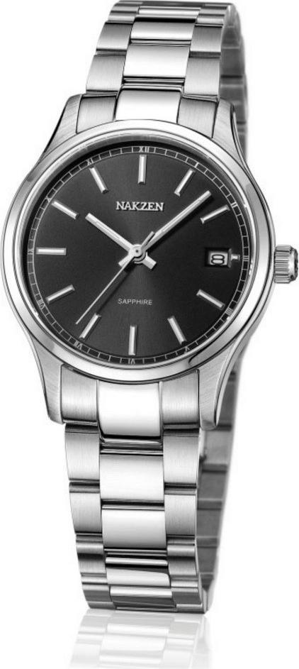 Đồng hồ đeo tay Nakzen - SS4023M-1
