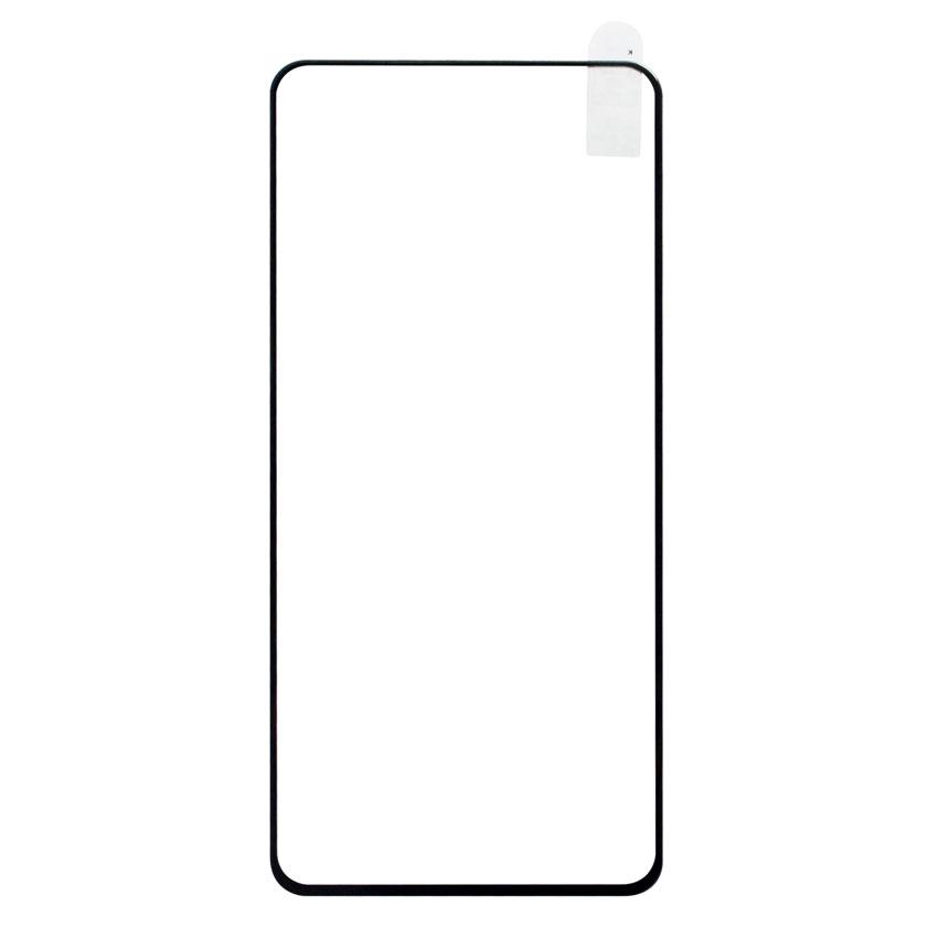 Miếng dán cường lực cho Xiaomi Mi 9T Full viền màn hình - Đen