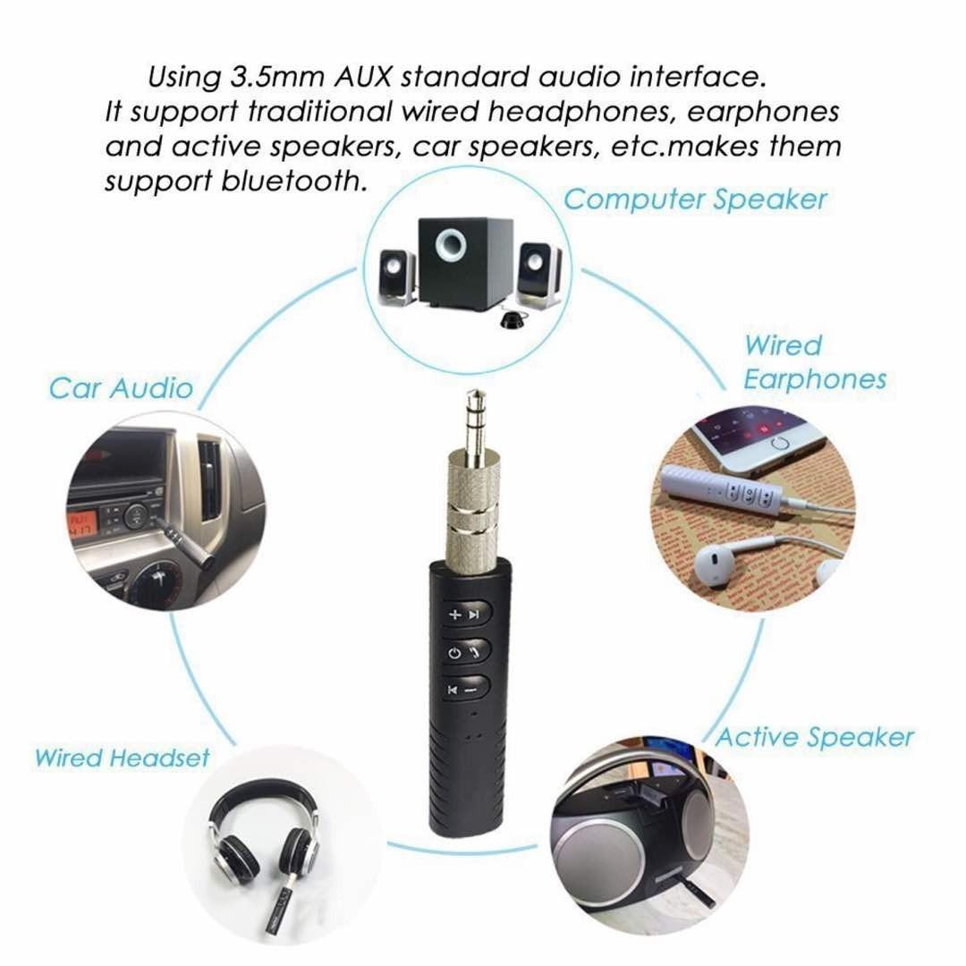 USB Bluetooth - Bộ Chuyển Đổi Không Dây Bluetooth VSP-B09 chính hãng