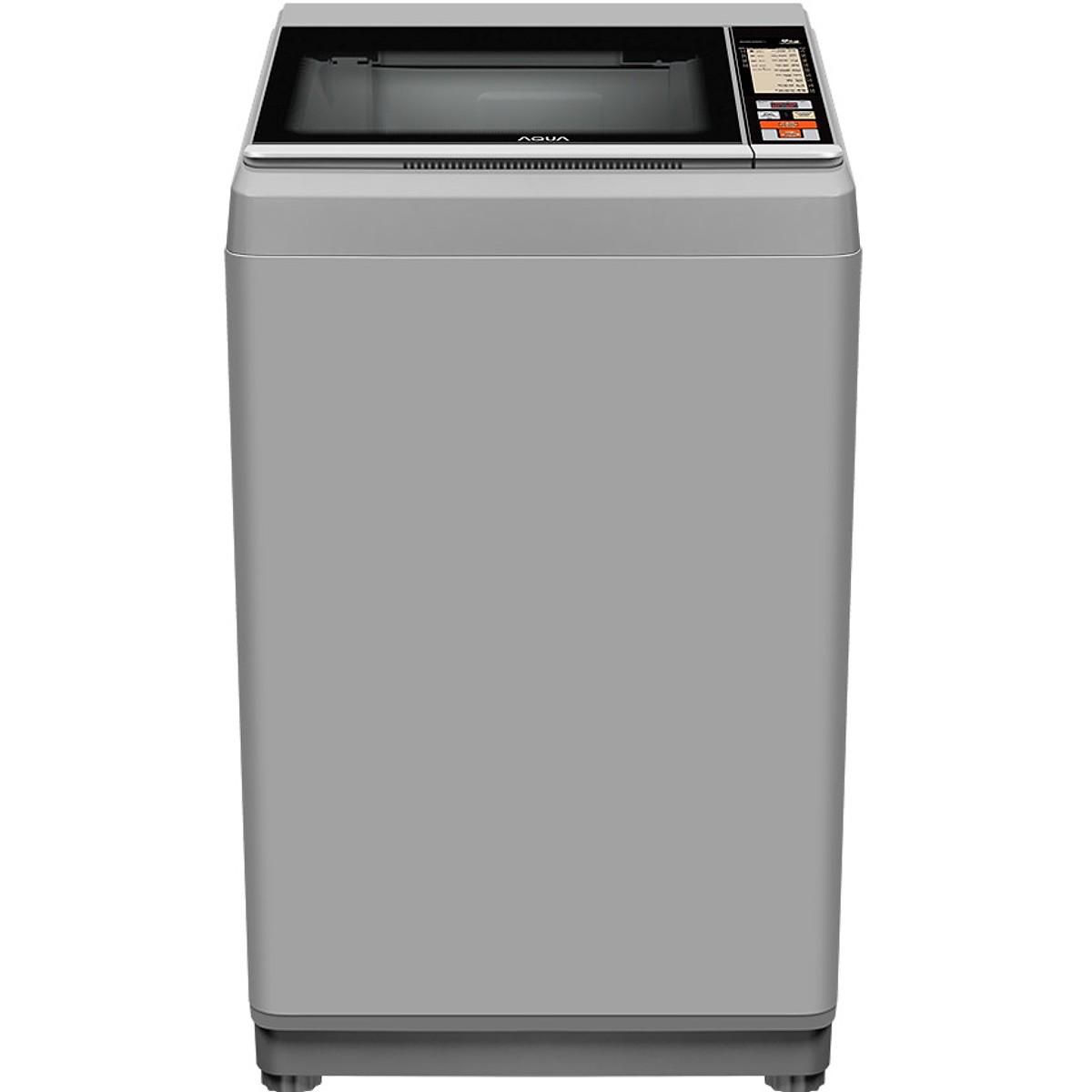 Máy giặt AQUA AQW-S90CT (H2), 9.0kg - Hàng Chính Hãng