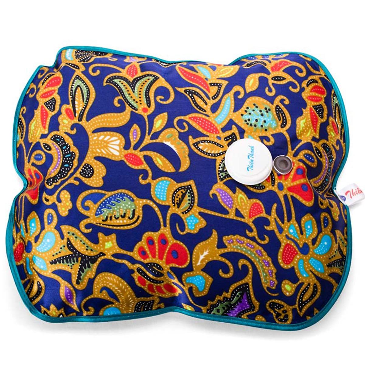 Túi chườm đa năng nóng lạnh Thiên Thanh size nhỏ (Màu ngẫu nhiên)