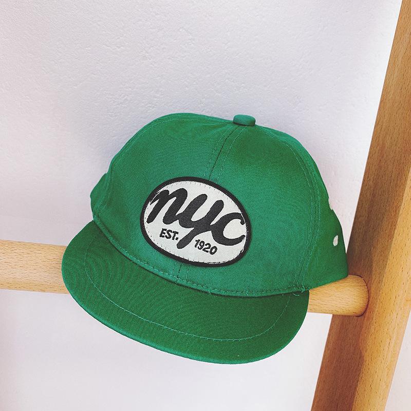 Mũ hến NYC cực chất cho bé