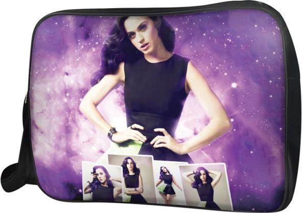 Túi Đeo Chéo Hộp Unisex Katy Perry - Tcup019 34 x 9 x 25 cm