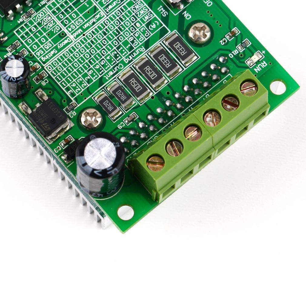 Module Điều Khiển Động Cơ Bước TB6560 3A