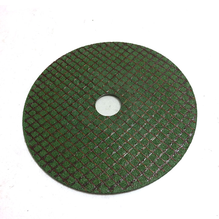 hộp 50 lưỡi đá cắt sắt,lưỡi cắt inox kích thước 107 x 1.2 x16mm