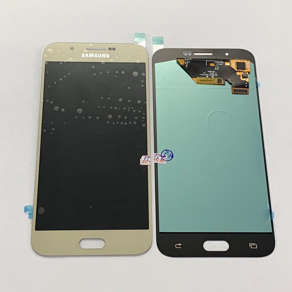 Màn hình thay thế cho Samsung A800/A8 2015 (Oled 2ic) VÀNG