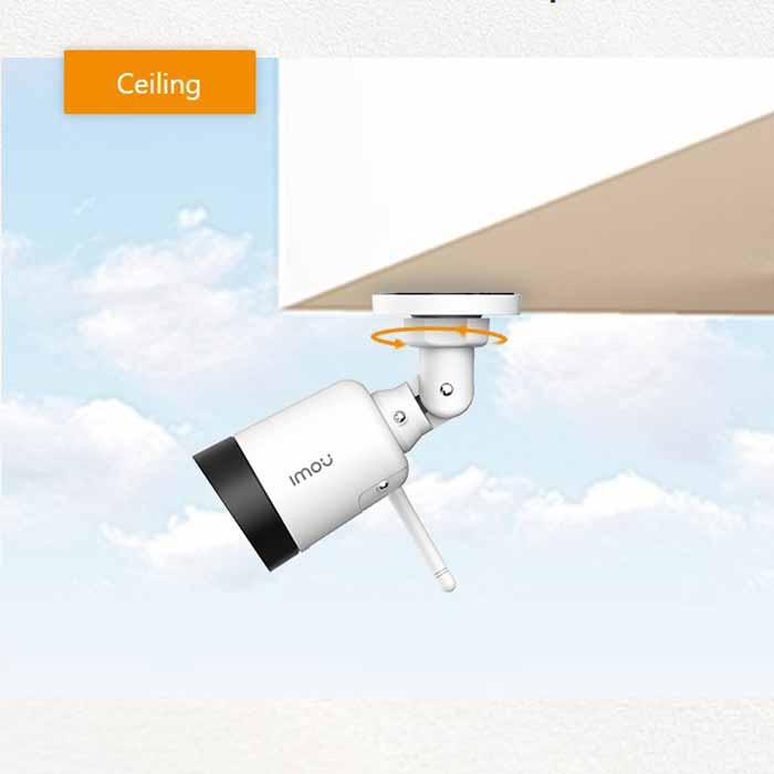 Camera IP Wifi Dahua IPC-G42P-IMOU 4.0MP - Hàng Nhập Khẩu