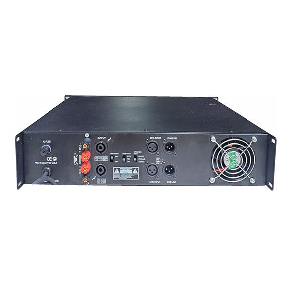 Cục đẩy công suất PA - 800  Hải Triều (hàng chính hãng)
