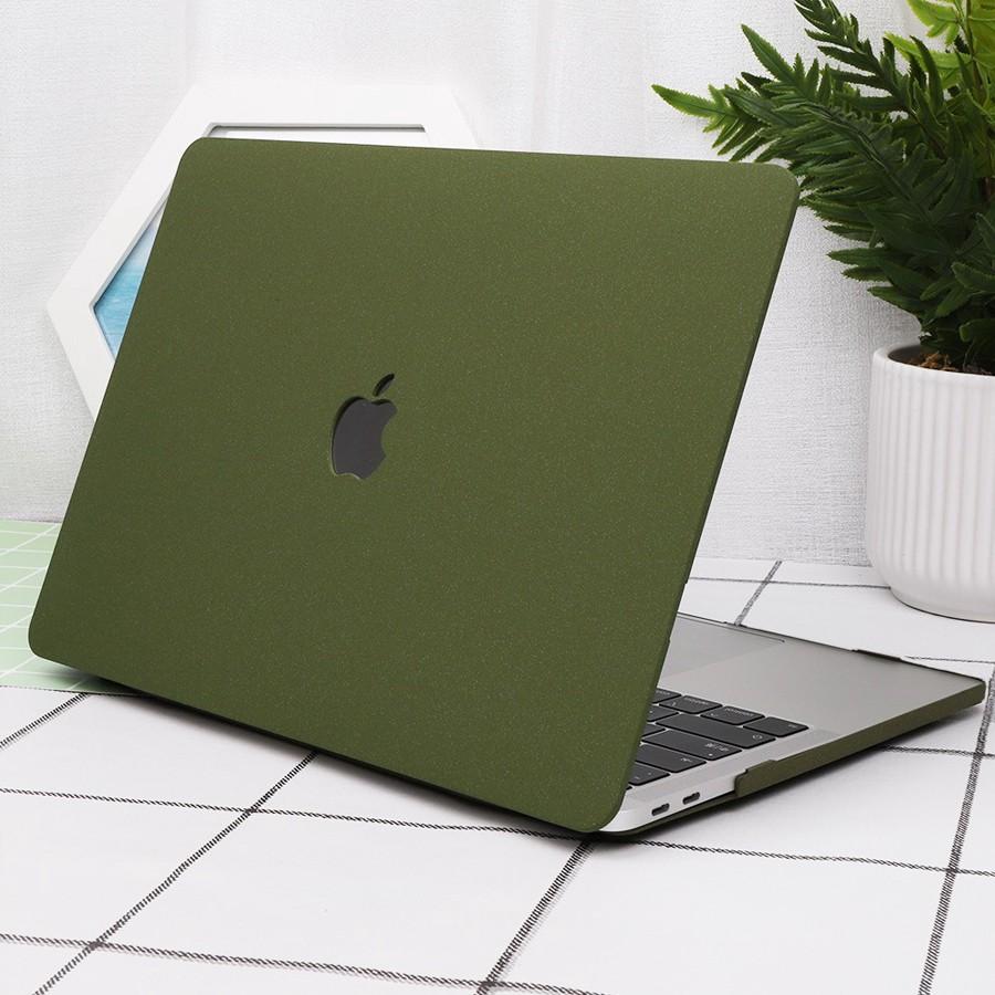 Combo Case ốp kèm phủ phím cho Macbook đủ dòng - Bảo vệ chống va chạm, trầy xước tốt cho Macbook