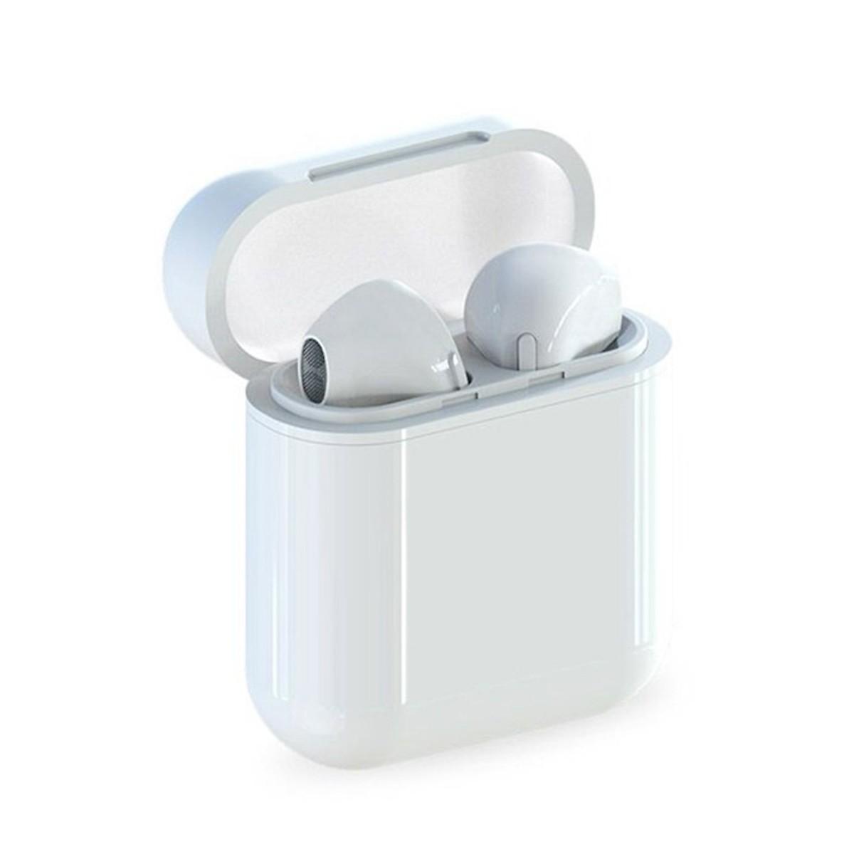 Tai Nghe Nhét Tai i7S - Tai Nghe Bluetooth Không Dây i7S - Hàng Nhập Khẩu