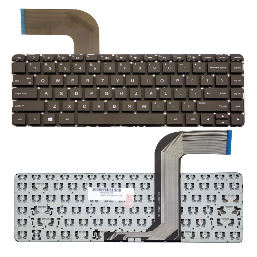 Bàn Phím Dành Cho Laptop HP Pavilion 14-V, 14-P Series Keyboard