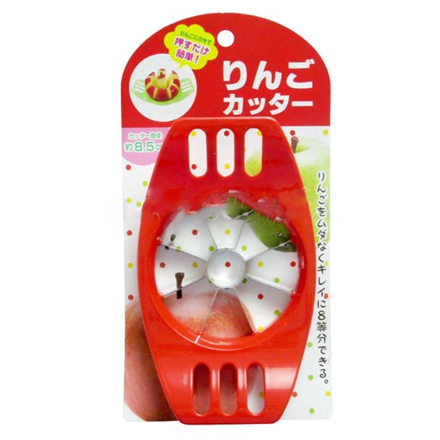 Dụng Cụ Bổ Hoa Quả Tiện Dụng Giao Màu Ngẫu Nhiên - Nội Địa Nhật Bản - 1 cái