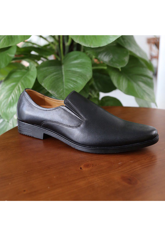 Giày Nam Da Bò Cao Cấp G40 Ảnh Thật