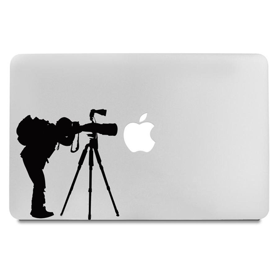 Mẫu Dán Decal Macbook - Nghệ Thuật Mac 40