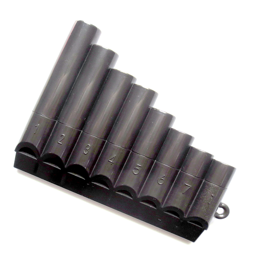 Sáo Ống Pan Flute Mini 8 Lỗ