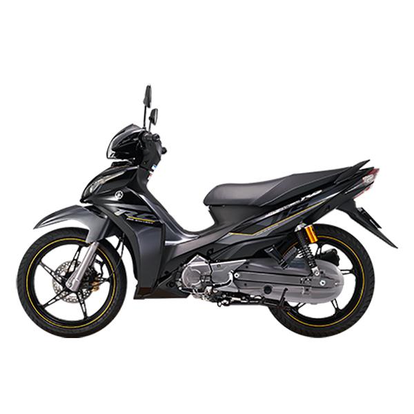 Xe Máy Yamaha Jupiter RC - Đen Tại Cần Thơ