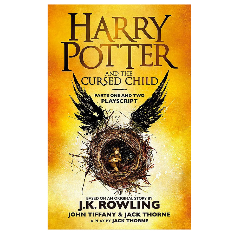 Harry Potter And The Cursed Child - 8991113360766,62_8080608,705000,tiki.vn,Harry-Potter-And-The-Cursed-Child-62_8080608,Harry Potter And The Cursed Child
