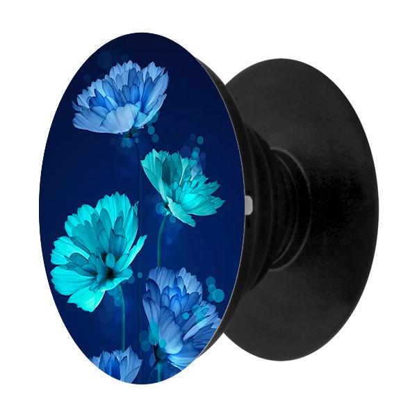 Popsocket in hình dành cho điện thoại Mẫu Hoa Đêm