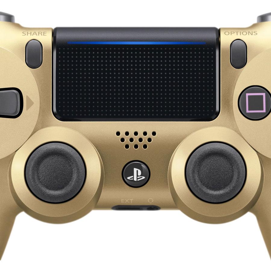 Tay Cầm PlayStation PS4 Sony Dualshock 4 - Hàng Chính Hãng
