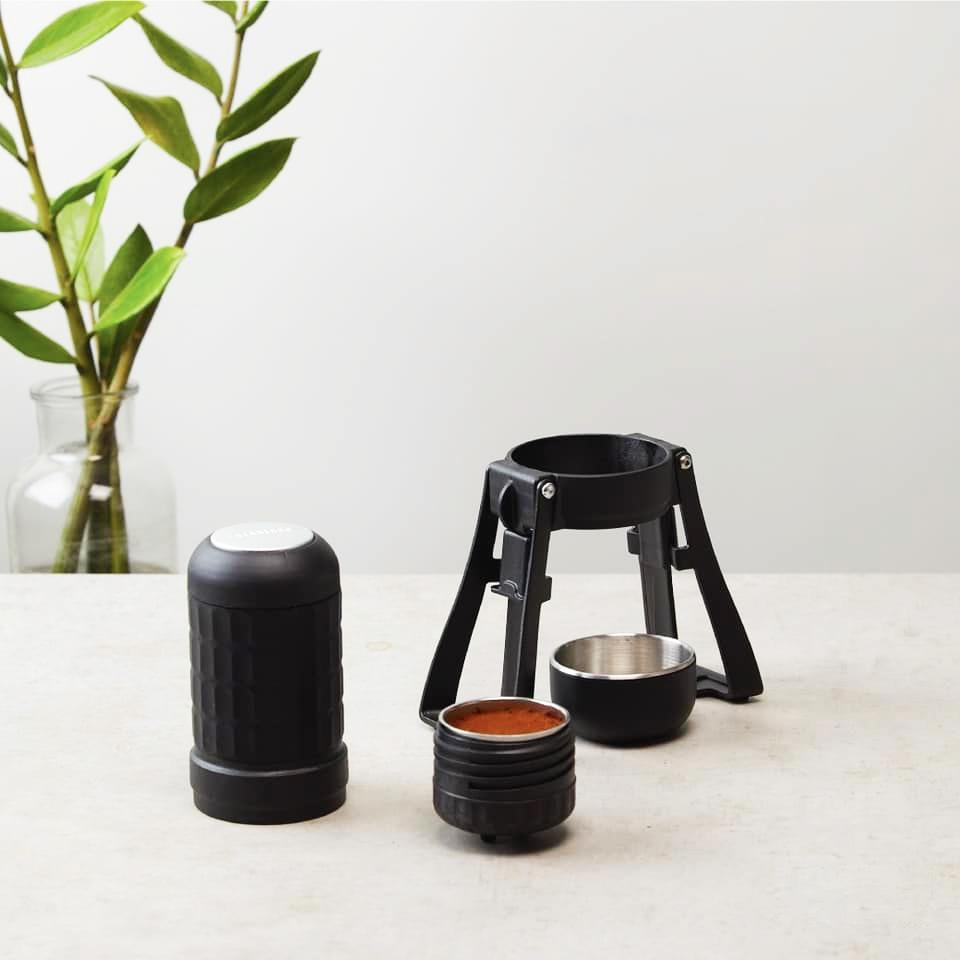 STARESSO PRO (MIRAGE) - Máy pha cà phê Espresso cầm tay