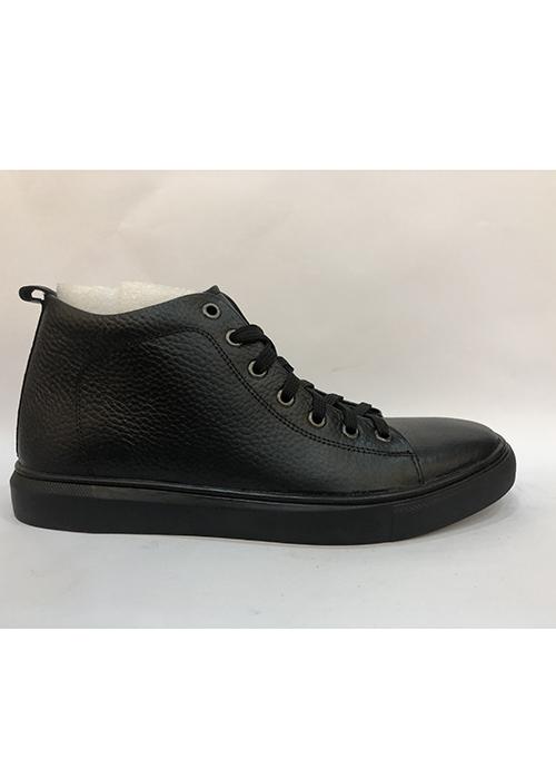 Giầy boots da nam cao cấp_825