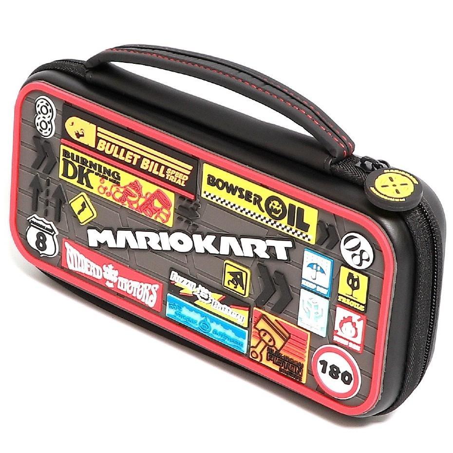 Túi Đựng Máy Game Nintendo Switch Phiên Bản Mario Kart