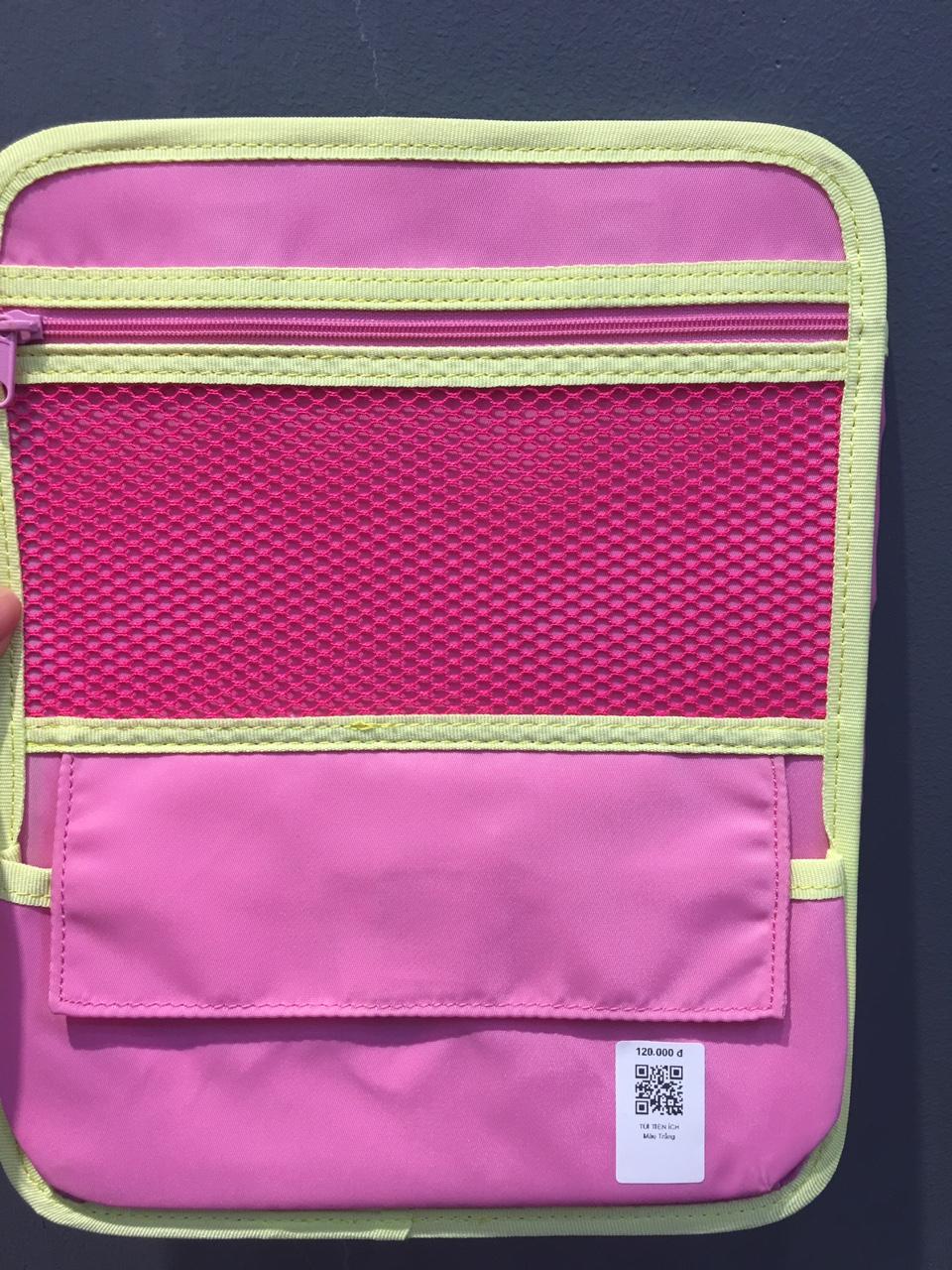 Túi tiện ích đựng đồ thủ công của học sinh Nhật Bản