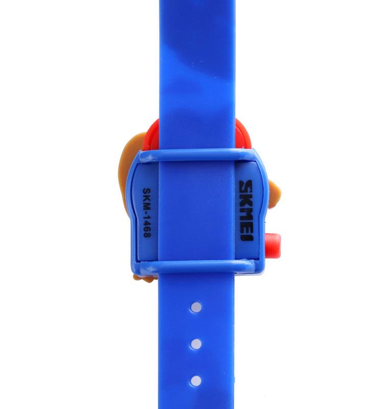 Đồng hồ đeo tay Skmei - 1468BU