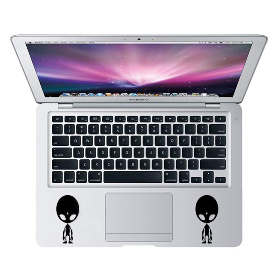 Mẫu Dán Decal Macbook - Nghệ Thuật Mac 55