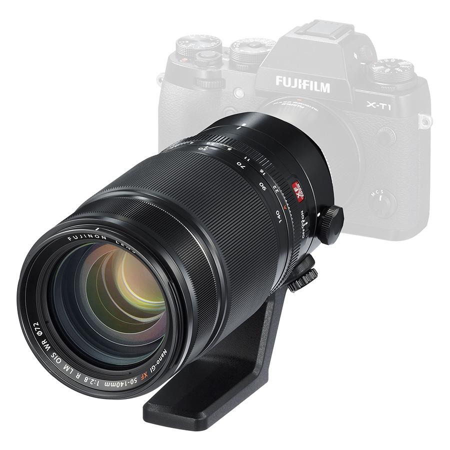 Ông Kính Fujifilm Fujinon XF 50 - 140mm F2.8 R LM OIS WR - Hàng Chính Hãng