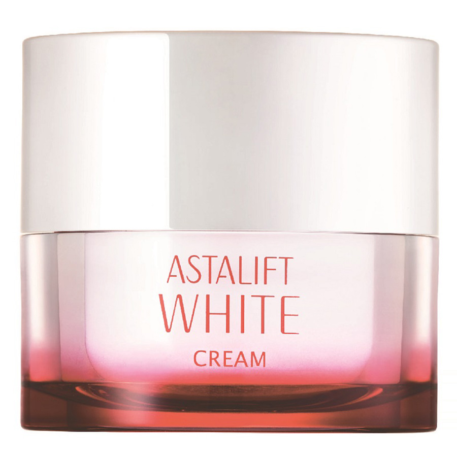 Kem dưỡng trắng da Astalift White Cream 30g
