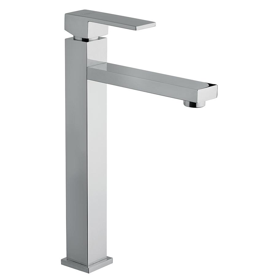 Vòi chậu lavabo cao SLIM 49029CR iCrolla - HÀNG CHÍNH HÃNG