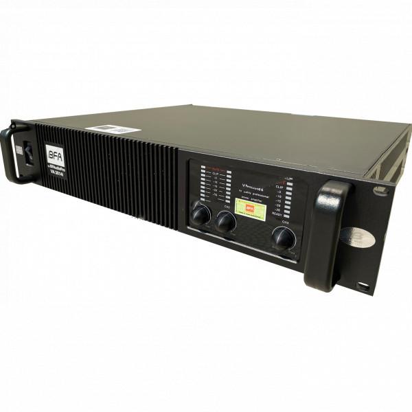 Main công suất (cục đẩy) 3 kênh BFAudioPro VA3814i - Hàng Chính Hãng