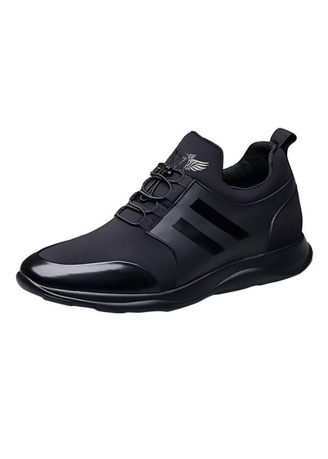 Giày Tăng Chiều Cao Nam GC103 (9cm)