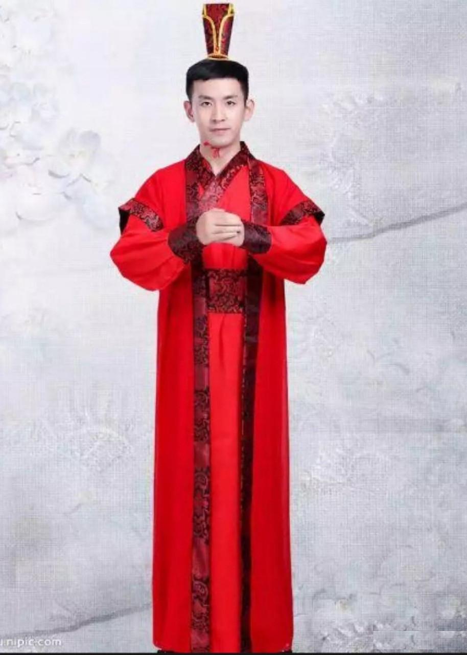 Trang Phục Cổ Trang Trung Quốc Trang Phục Đại Hiệp Kiếm Khách Hán Phục Cổ Trang Nam Hán Phục Cổ Trang Trung Quốc
