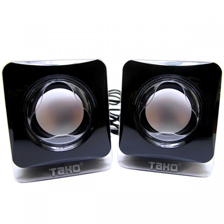Loa Mini 2.0 Tako A820 - Hàng Chính Hãng