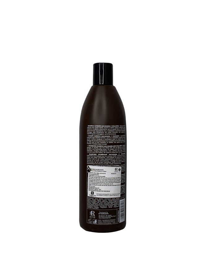 Dầu Gội Nourishing Shampoo Macadamia And Collagen 1000Ml