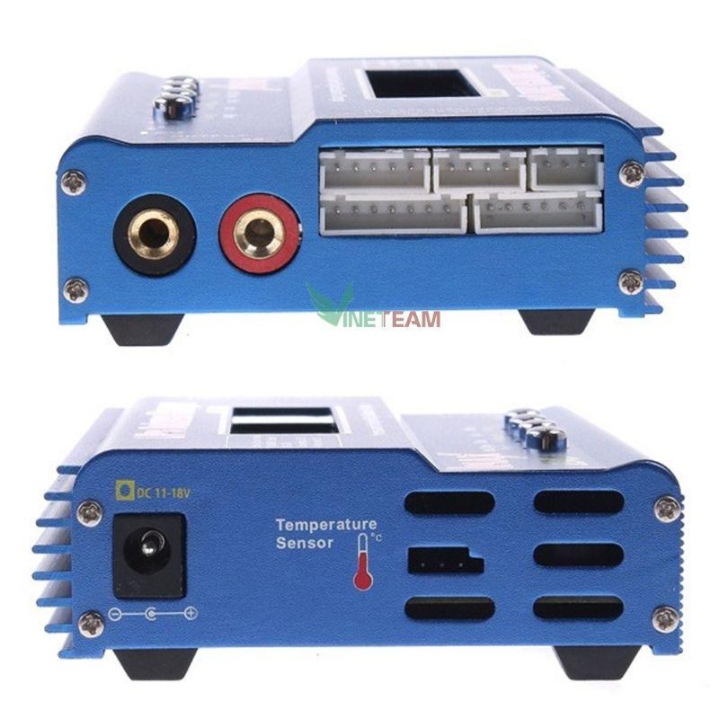 Bộ Sạc iMax B6 80W Sạc Cân Bằng Đo Dung Lượng Pin, Ắc quy