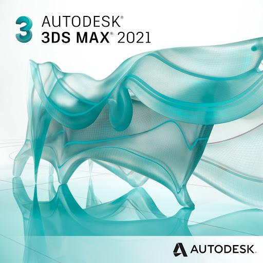 Phần mềm 3DS Max 2021 64bit