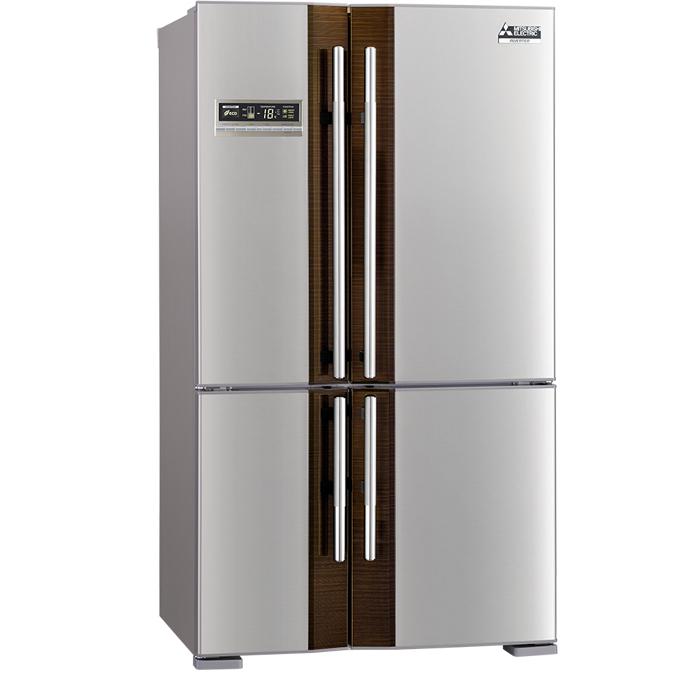 Tủ Lạnh Inverter Mitsubishi MR-L72EH-STV (580L) - 1032625568251,62_194428,32500000,tiki.vn,Tu-Lanh-Inverter-Mitsubishi-MR-L72EH-STV-580L-62_194428,Tủ Lạnh Inverter Mitsubishi MR-L72EH-STV (580L)