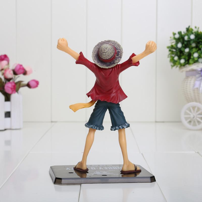 Mô Hình Luffy One Piece OP01120